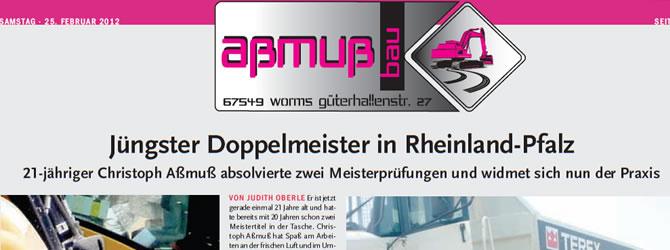 Presse_Niebelungen_Kurier_25_02_2012_titel