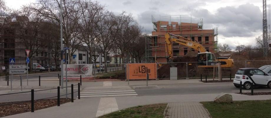 Liebenauer feld worms ärztehaus